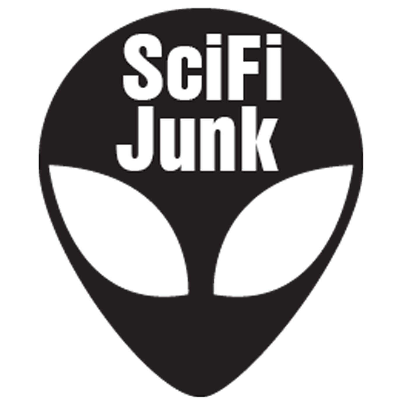 Sci-Fi Junk